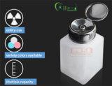 알콜 의료 산업을%s 청정실 플라스틱 ESD 용해력이 있는 분배기