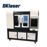 tagliatrice del laser della fibra dello strato di alta precisione di 500W 800W 1kw