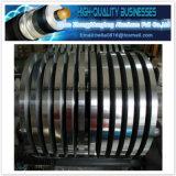 適用範囲が広い送風管のための担保付きのアルミホイルの使用