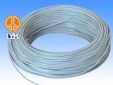 電気内部接続ワイヤーの上のUL10269 PVC 14AWG 1000V CSA FT1ホック
