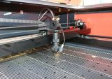 1600X1000mm de Scherpe Machine van de Laser van de Stof van Co2 met 80With100With130With150W