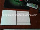 Separadores da bateria de Automotove da fibra de vidro do AGM