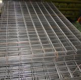 최신 Sale Galvanized Welded Wire Mesh Panel 또는 Welded Steel Wire Mesh