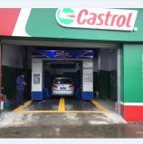 Retournement Risense nettoyeur haute pression de la rondelle de voiture avec sécheur balais