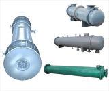 OEM di vendita caldo dello scambiatore di calore del Copertura-e-Tubo