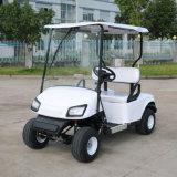 小選挙のセリウムの証明書が付いている電気ゴルフカート