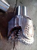 Trépan tricône incliné consacré par forage de pétrole d'api
