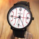 Più nuova marca Z323 la vostra propria vigilanza poco costosa unisex di modo dell'orologio di marchio
