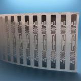 EPC GEN2のプログラム可能な外国人H3 9640 UHF RFIDのラベルの札