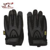 M-Пакта в полной мере стиль палец перчатки тактические Airsoft перчатки
