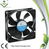 12V машина вентилятора 80mm Восток клетки белки спецификации вентилятора DC Eficiency миниая перезаряжаемые