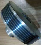 Поворачивая подвергая механической обработке металл материальный для инструмента оборудования