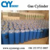 Cilindro de gás do oxigênio de ISO9809-3 10L 20L 40L 47L 50L com preço de fábrica
