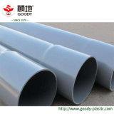 SGS Certication Ios изготовления трубы PVC