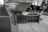 Jzl-50 tweelingSchroef die Granulator uitdrijven