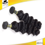 Ослабление плетение волос 100 процентов Weft Бразилии