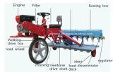 저가 승차 유형 10 줄 가솔린 논 직접 파종기 곡물 씨는 파종 기계를 지시한다