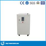Проверка контура низкой температуры холодопроизводительность упаковка охладители/лабораторных инструментов