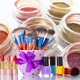 Chameleon miroir magique couleur chrome en voyage d'Ongles en Gel de pigment de beauté