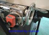 Facile à utiliser le verre de polissage du verre en ligne droite de la machine avec 9 moteurs (contrat CGZ9325M)