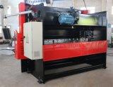 Cssa 100T/3200mm CNC presse plieuse hydraulique hydraulique électrique de la synchronisation