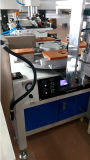 Machine d'impression du tamis rotatif à plat à séchage UV
