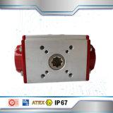 Hete Pneumatische Actuator van de Verkoop voor de Klep van de Controle