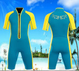 Os homens Short o desgaste de /Swimwear/Sports do Wetsuit do neopreno da luva