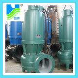 Pompe centrifuge submersible pour portable et le drainage des eaux usées