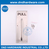 Het architecturale Handvat van de Duw van de Trekkracht van de Hardware voor Houten Deur