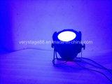 luz interna da PARIDADE do diodo emissor de luz da ESPIGA de 100W 200W RGBW 4in1 DMX