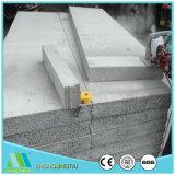 Elevada estabilidade do painel do tipo sanduíche de EPS de concreto para a parede interna da estrutura de concreto