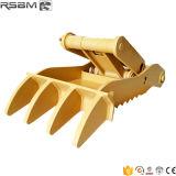 Pièces de Rechange pour Caterpillar Rsbm EXCAVATEUR KOMATSU EXCAVATEUR VOLVO Le nettoyage de pièces de rechange Rock Heavy Duty benne standard