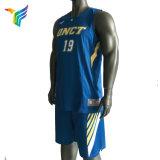 2018 Los nuevos uniformes de desgaste de Baloncesto Baloncesto Reversible de ropa deportiva uniformes