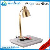 Lampe de chaleur commerciale de buffet de restaurant d'hôtel de qualité de vente chaude pour la restauration