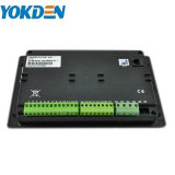 710 PC konfigurierbare Digital-und Analogeingabe-Generator-Controller