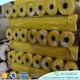 Рр Спанбонд Spunbond ткань из Китая в рулонах