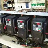 Controllo di motore variabile a tre fasi di velocità del convertitore di frequenza di SAJ