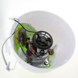 Geschwindigkeits-elektrische Mischmaschine der Chrom-silberne Farben-3