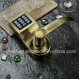 電子組合せのデジタルキーパッドコードドアロック