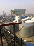 Het olieveld gebruikte het MultiSysteem van de Visie van de Nacht van de Laser van het Spectrum Infrarode Thermische