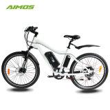 26polegadas barato bicicleta eléctrica de montanha 250W/350W