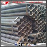 YoufaのブランドDn15-Dn200 ASTM A53のスケジュール40黒いERWの炭素鋼の管