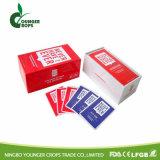 Venta caliente juego de cartas de papel