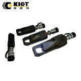 NC 시리즈 수공구 쪼개지는 유형 유압 견과 쪼개는 도구