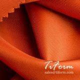 Bello poliestere brillante 100% del tessuto per stile di modo