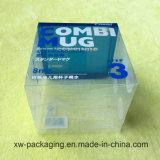 Freier Plastikpaket-Kasten für Baby-Becher
