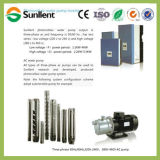 AC太陽水ポンプのコントローラへの380V460V 90kw DC