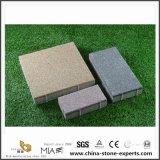 Mattone della pietra per lastricati della strada privata con il prezzo competitivo