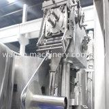 Frasco de plástico totalmente automático máquina de enchimento de vedação de alumínio